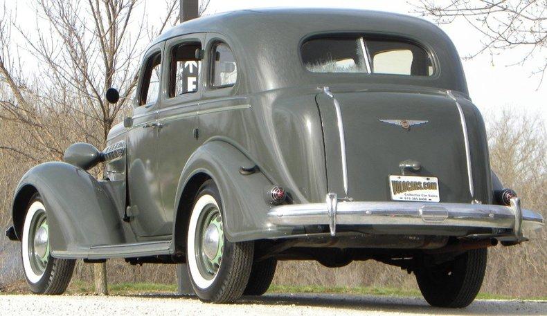 1936 Chrysler  Image 60