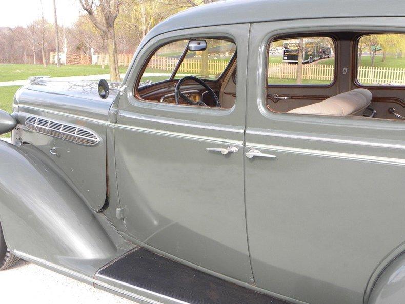 1936 Chrysler  Image 65