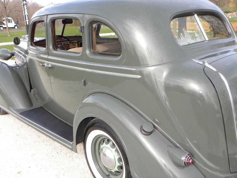 1936 Chrysler  Image 66