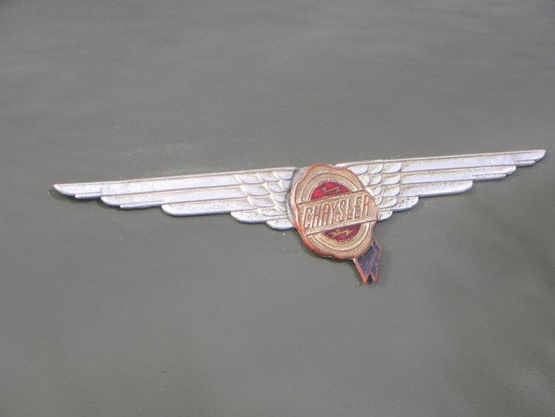 1936 Chrysler  Image 68