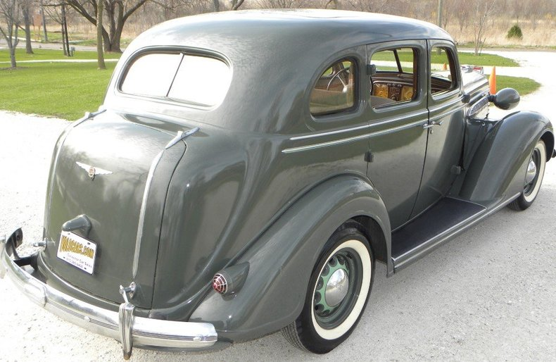 1936 Chrysler