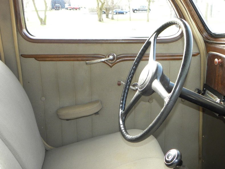 1936 Chrysler  Image 85
