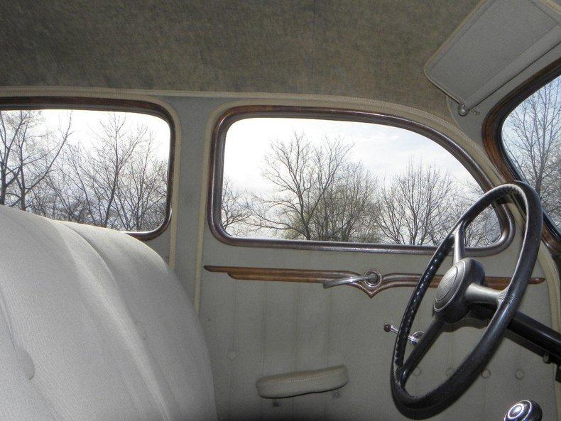1936 Chrysler  Image 76