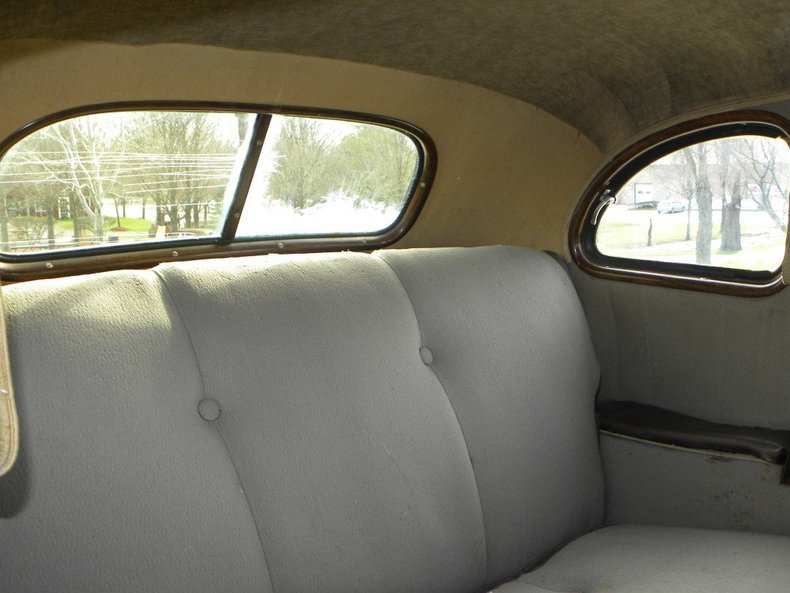 1936 Chrysler  Image 42