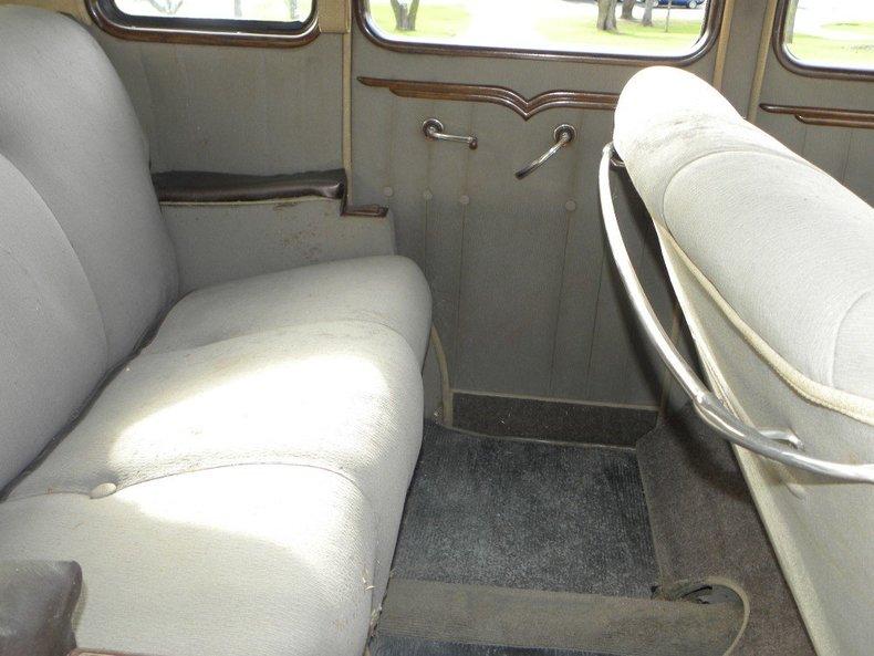 1936 Chrysler  Image 79
