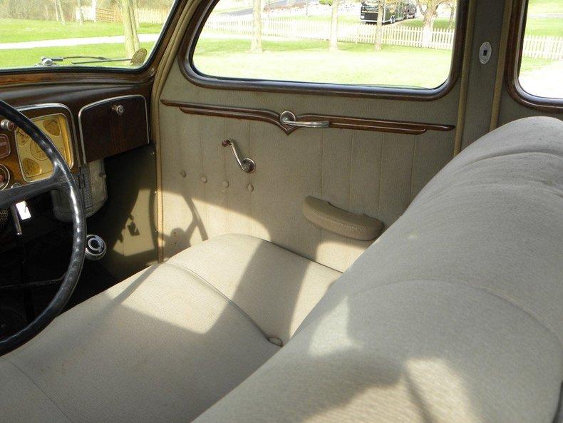1936 Chrysler  Image 92