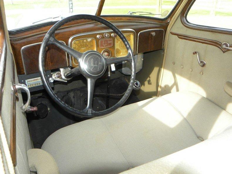 1936 Chrysler  Image 93