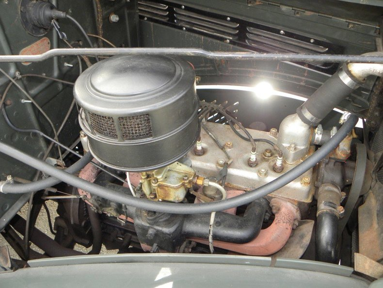 1936 Chrysler  Image 117
