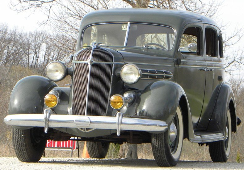 1936 Chrysler  Image 46