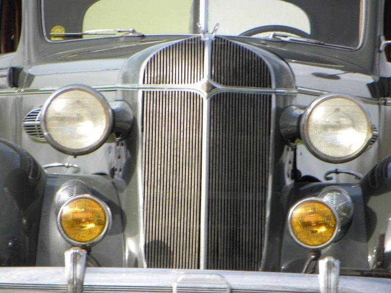 1936 Chrysler  Image 48