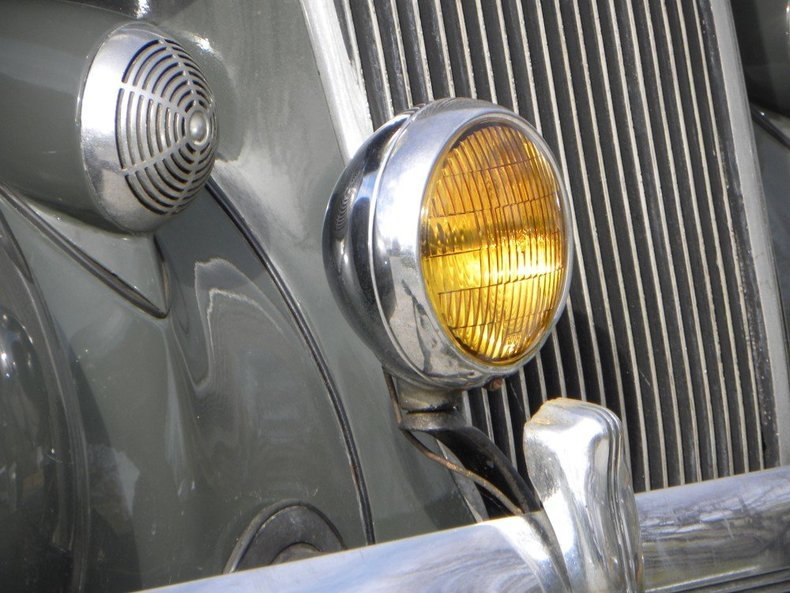 1936 Chrysler  Image 98