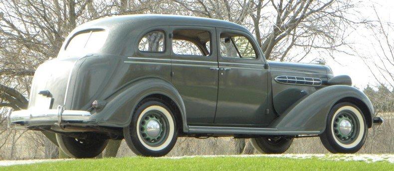 1936 Chrysler  Image 101