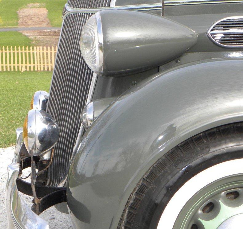 1936 Chrysler  Image 103