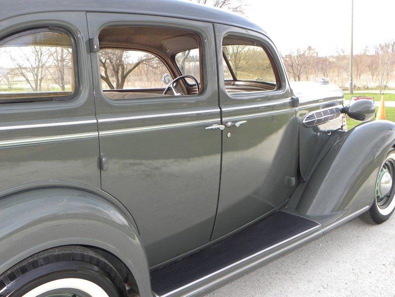 1936 Chrysler  Image 56