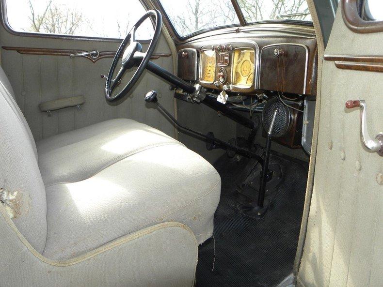 1936 Chrysler  Image 125