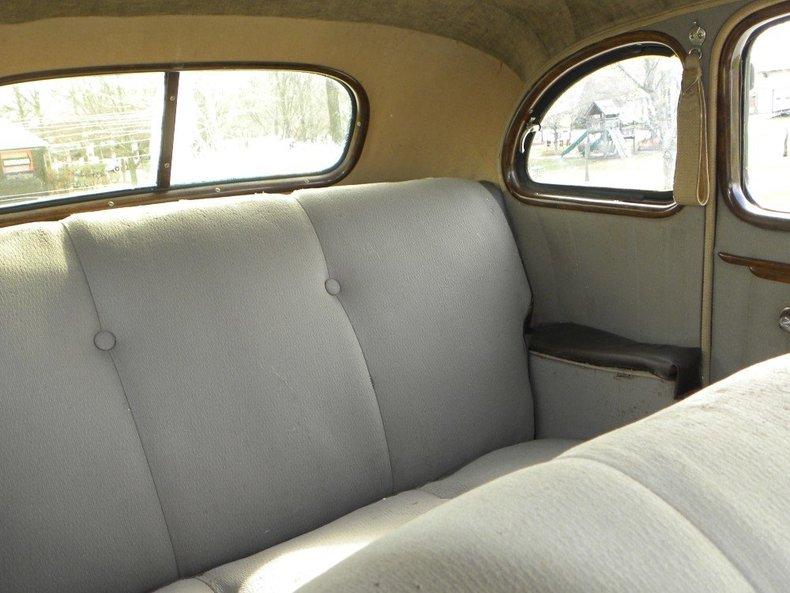 1936 Chrysler  Image 52