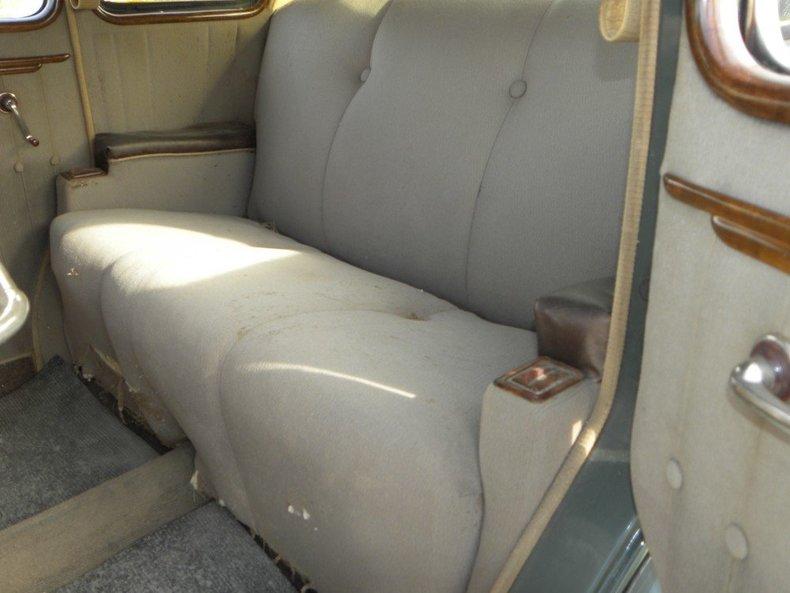 1936 Chrysler  Image 25