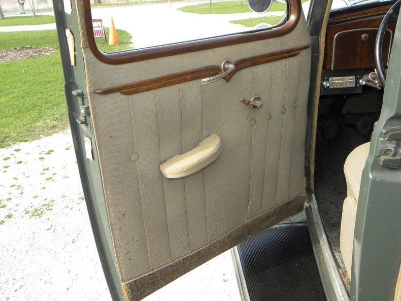 1936 Chrysler  Image 116