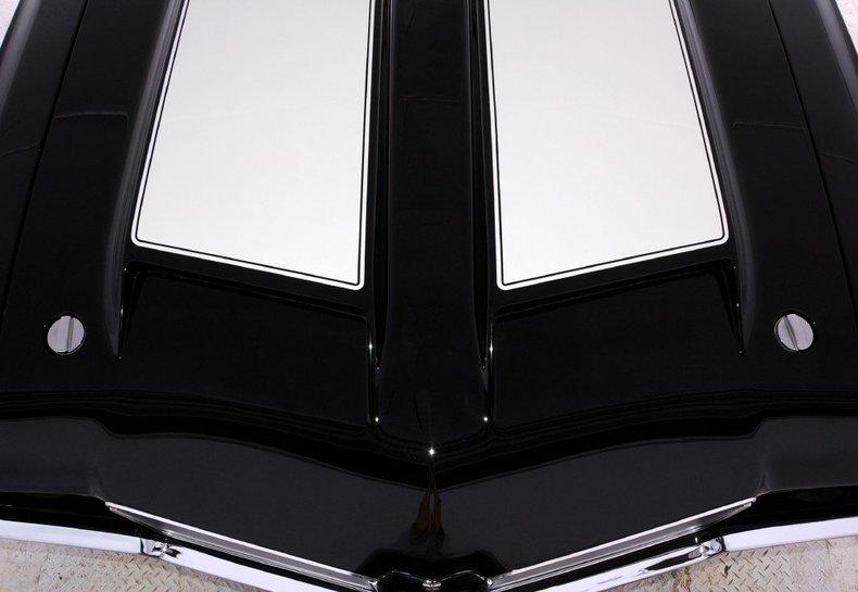 1972 Oldsmobile 442 Image 18