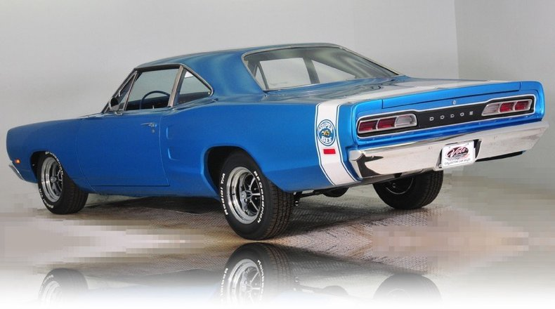 1969 Dodge Superbee Image 35