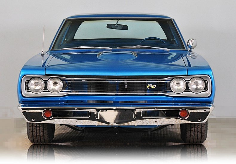 1969 Dodge Superbee Image 39