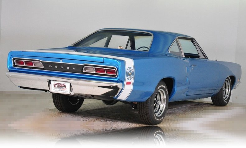 1969 Dodge Superbee Image 19