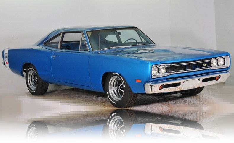 1969 Dodge Superbee Image 7