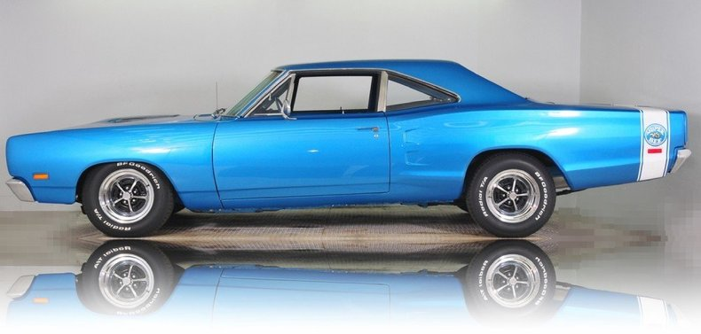 1969 Dodge Superbee Image 47