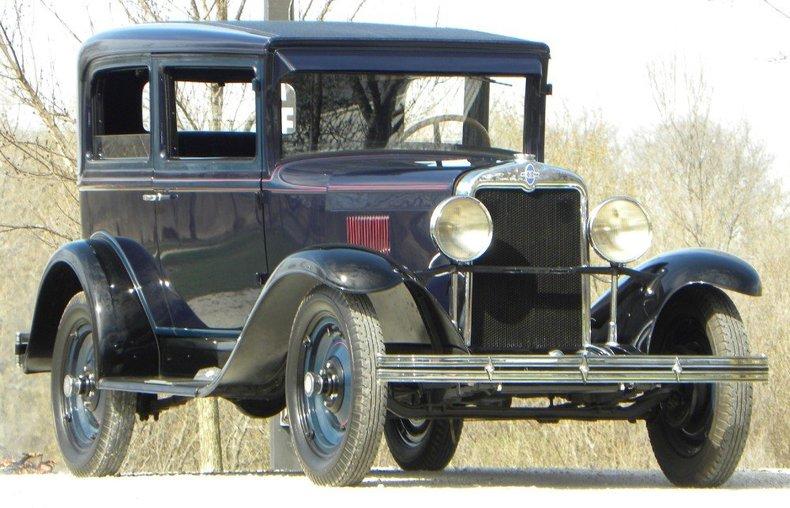 1929 Chevrolet  Image 5