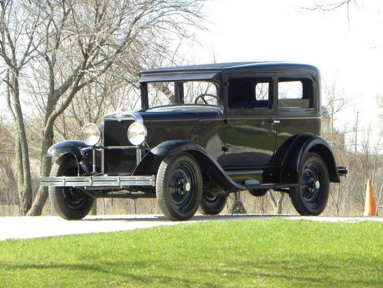 1929 Chevrolet  Image 8