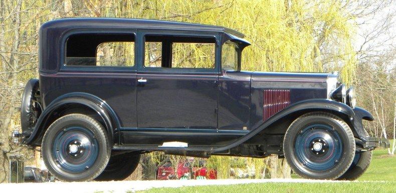 1929 Chevrolet  Image 27