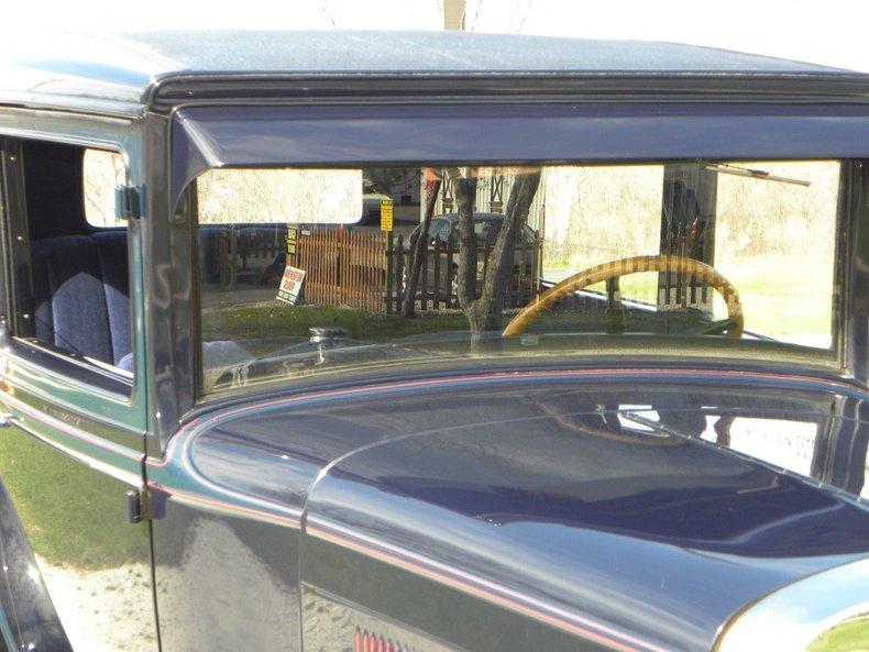 1929 Chevrolet  Image 14