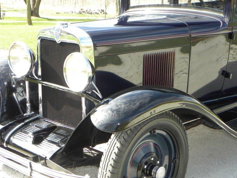 1929 Chevrolet  Image 15