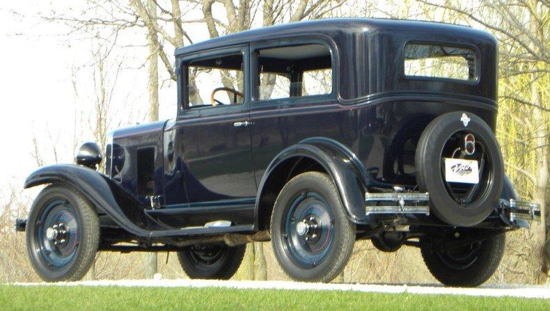 1929 Chevrolet  Image 28