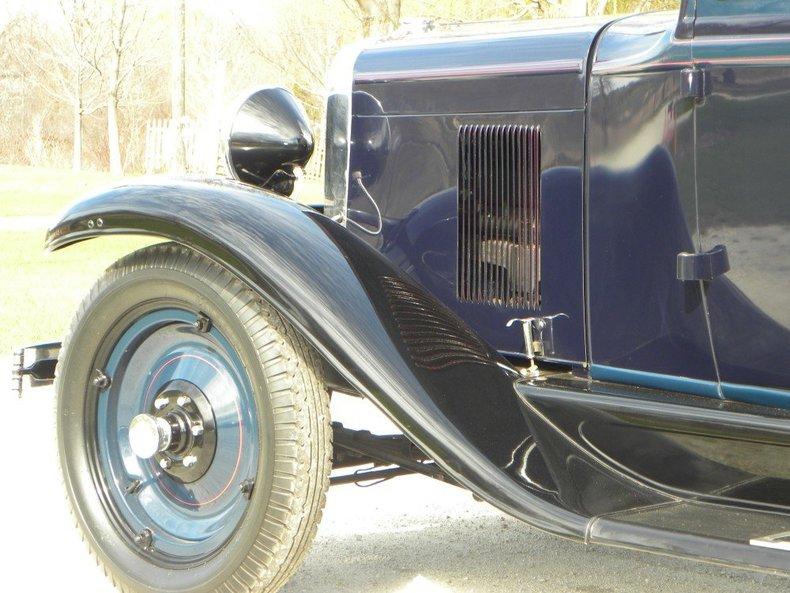 1929 Chevrolet  Image 34