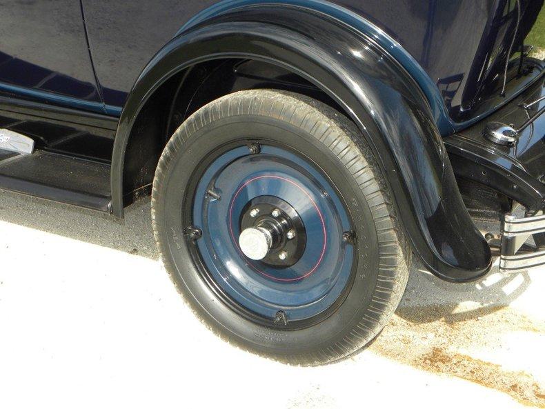 1929 Chevrolet  Image 37