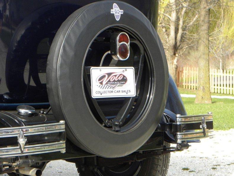 1929 Chevrolet  Image 36