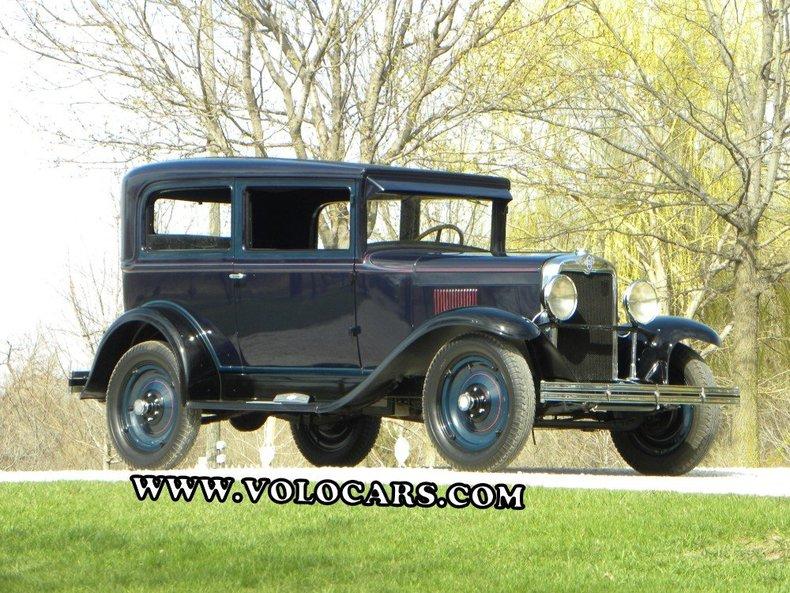 1929 Chevrolet  Image 50