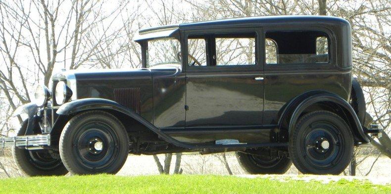 1929 Chevrolet  Image 71