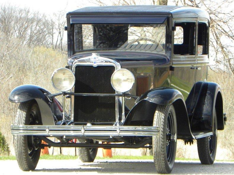 1929 Chevrolet  Image 73