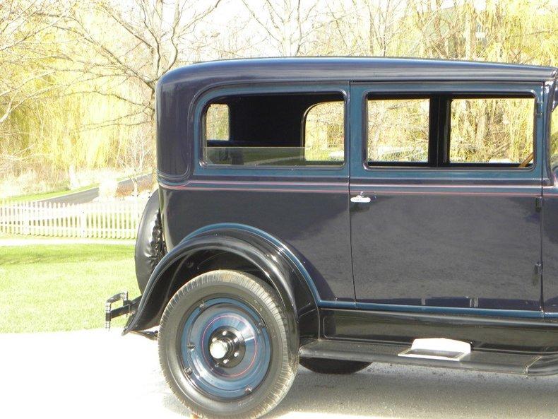 1929 Chevrolet  Image 75