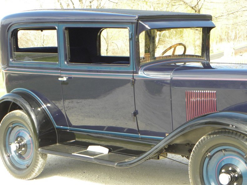 1929 Chevrolet  Image 69
