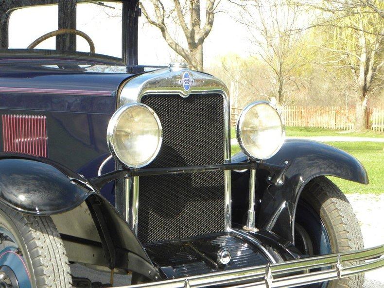 1929 Chevrolet  Image 80