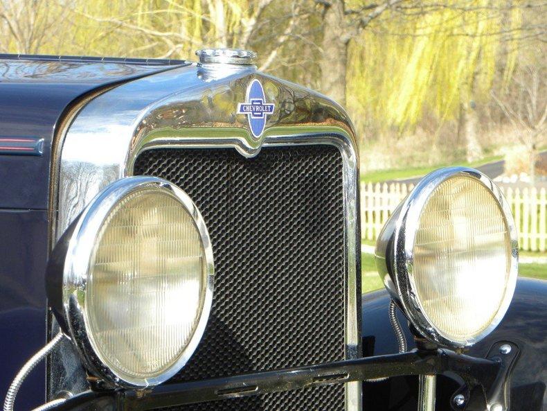 1929 Chevrolet  Image 78