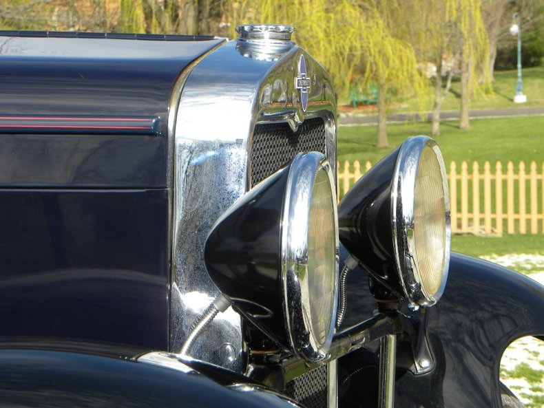 1929 Chevrolet  Image 76