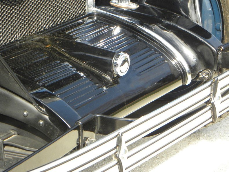 1929 Chevrolet  Image 79