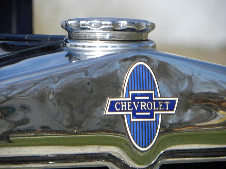 1929 Chevrolet  Image 77