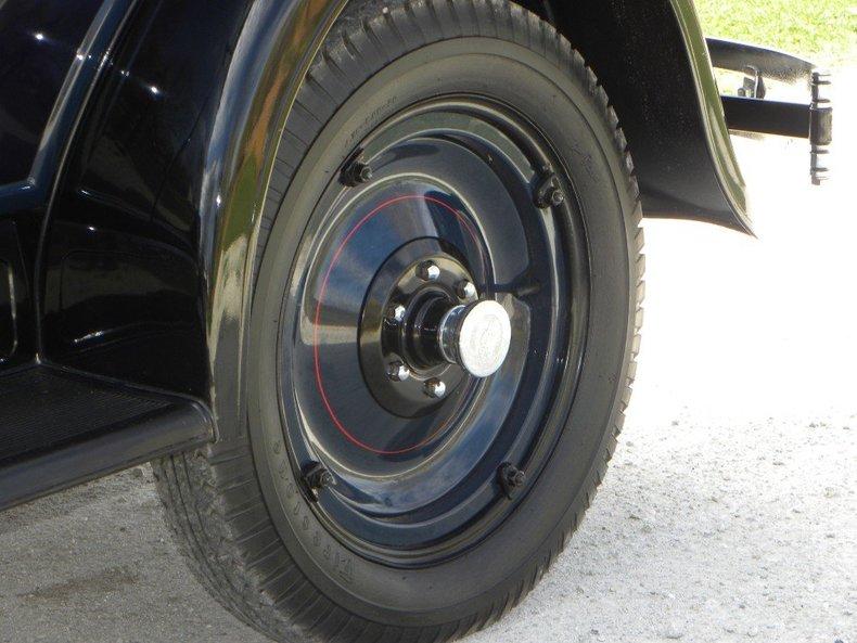 1929 Chevrolet  Image 51