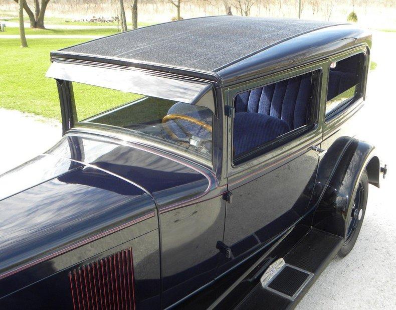 1929 Chevrolet  Image 87