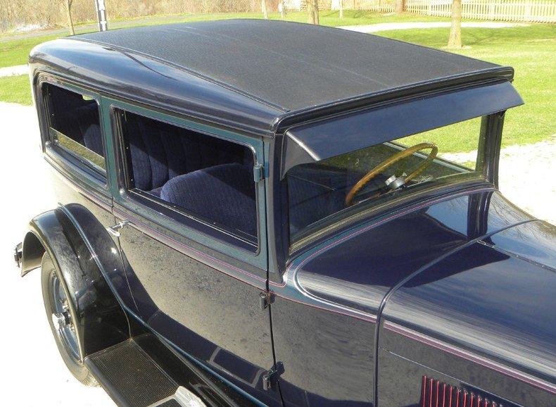 1929 Chevrolet  Image 83